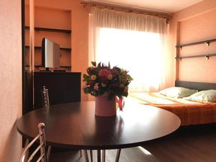 Apartaments Ivanovo-City on Velischskaya 5