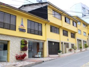 Hotel Boutique Studio