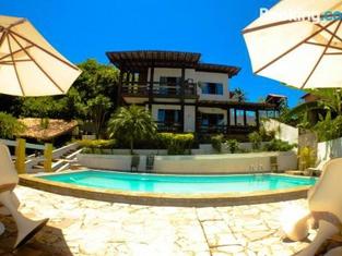 Casa em Ilheus-Olivença