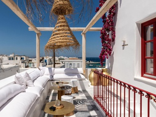 The TownHouse Mykonos