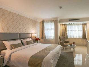 Simorgh Hotel Tehran