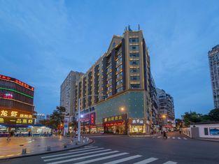 Orange Inn (Yichang Riverside Pedestrian Street)