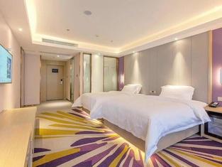 Lavande Hotel (Luzhou Bubugao Xintiandi)
