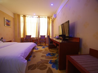 Huyang Business Hotel