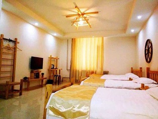 Yongbeiyuan No.1 Inn