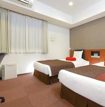โรงแรมมายสเตย์ อาซากุสะ-บาชิ