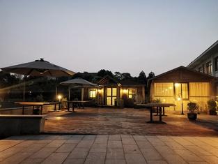 ユンティン インターナショナル ガーデン ホテル