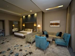 カフカズ トファンダーグ マウンテン リゾート ホテル