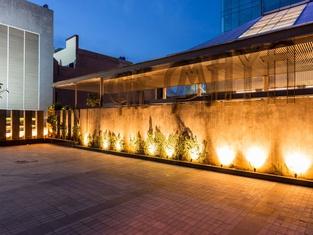 The Maya Hotel