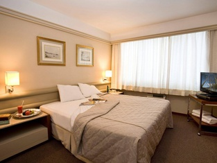 Alta Reggia Plaza Hotel