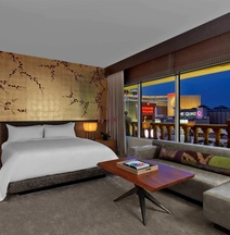 Nobu Hotel at Caesars Palace
