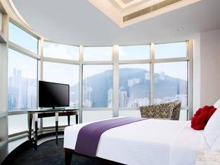 Hotel Ease Causeway Bay