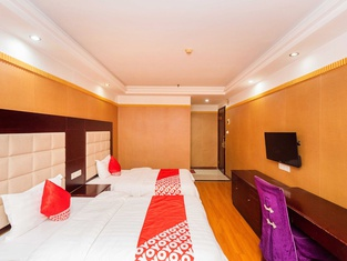 Haifu Business Hotel