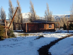 Patagonia Bordelago
