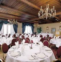 Hôtel le Manoir Baie-Comeau