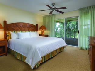 Paniolo Greens Resort