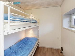 Holiday Home Esbjerg V