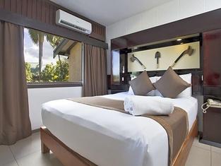 Fiji Gateway Hotel Viti Levu