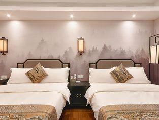 星倫國際公寓(廣州北京路店)