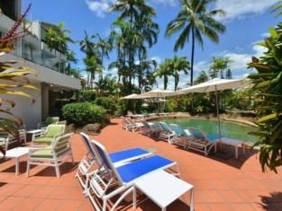 Club Tropical Resort Port Douglas