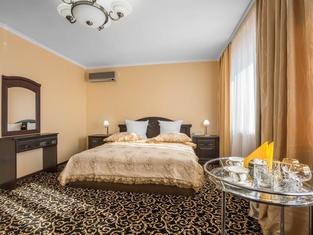 利佩茨克酒店