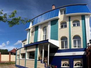 Hotel Classic Tomsk