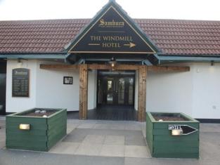 The Windmill Hotel