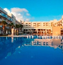 Blue Lagoon Kosher Hotel (by Capital Coast Resort & Spa)