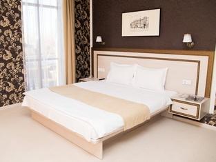 オチャゴフ ホテル