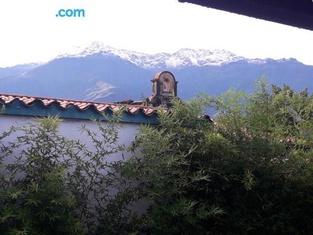 Casas Vacacionales La Cima