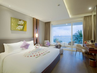 Seashells Phu Quoc Hotel & Spa
