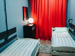 Good Night Rooms & Hostel