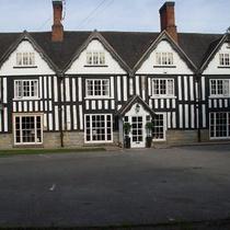 Broom Hall Inn