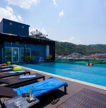 The AIM Patong Hotel