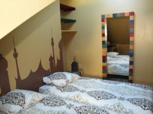 Les Gîtes du Monde , Appartements une ou Deux Chambres