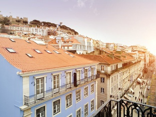 Tesouro da Baixa by Shiadu