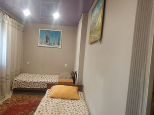 Druzhba Mini-hotel