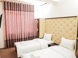 Khujand Star Hotel