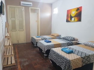 Pousada Hostel Fortaleza4u