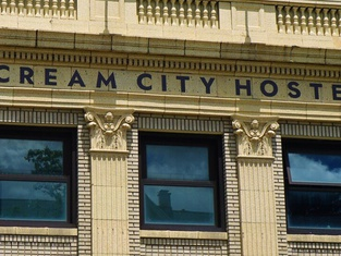 Cream City Hostel