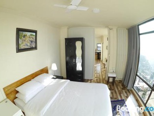 Aizawl Guest House Serviced Apartment & Views