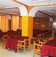 戈瑪希恩酒店