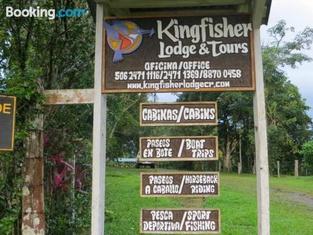 Kingfisher Lodge & Tours