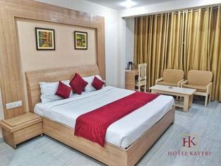 Kaveri Hotel