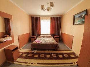 Hotel Ayhal