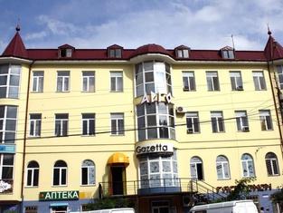 Отель «Арго»