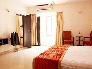 Rosewood Apartment Hotel - Pantnagar