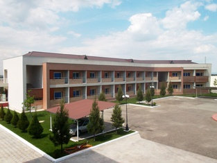 Hanjin Navoi Complex