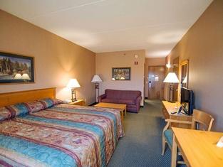 โรงแรมเควาดิน โซลต์ซังต์มารี