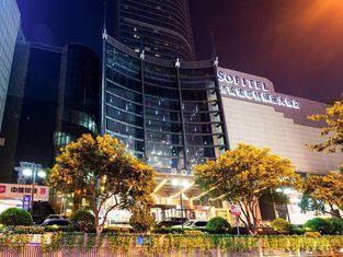 Sofitel Jinan Silver Plaza